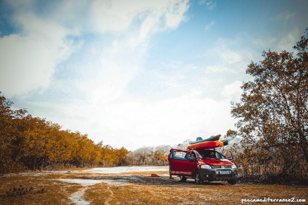 Consejos basicos kayak