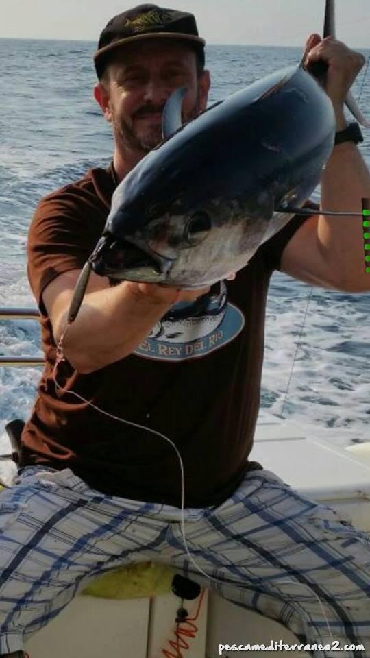 peligros pesca