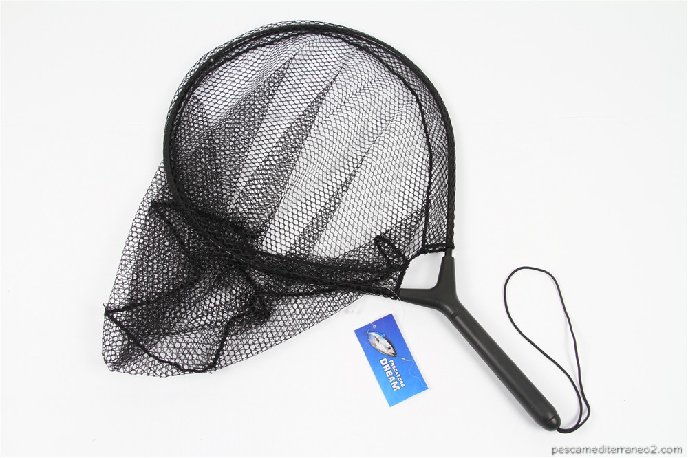 salabre rubber coating net