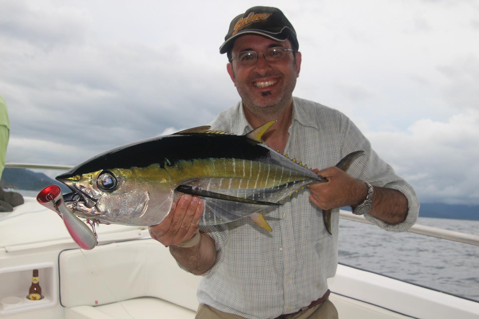 Colombia pesca