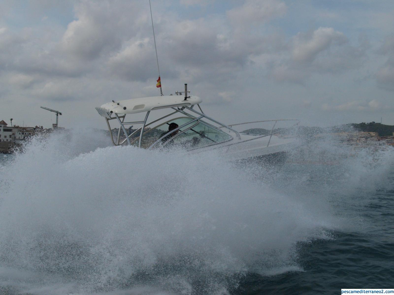Hydra Sports 2300 VX (31)