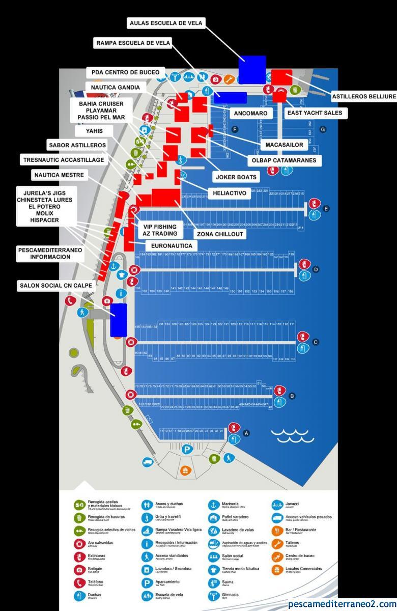 Mapa de situacion