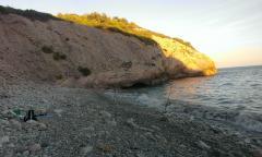 Cala del Forn - Sitges