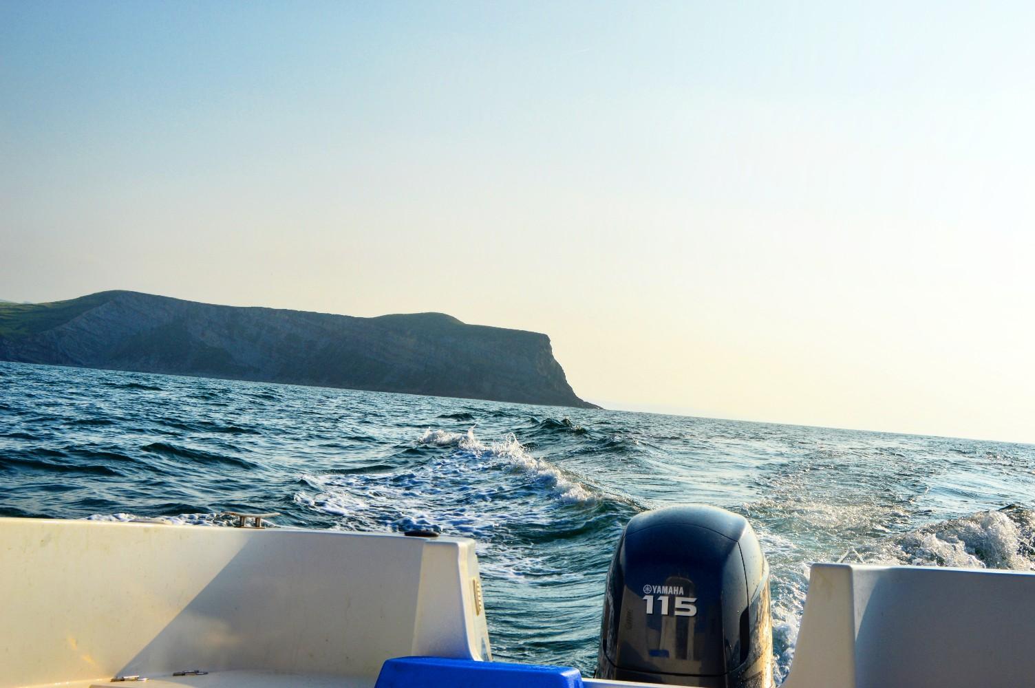 fotografias de nuestros barcos navegando!!