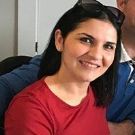 Isabel Parra Martinez