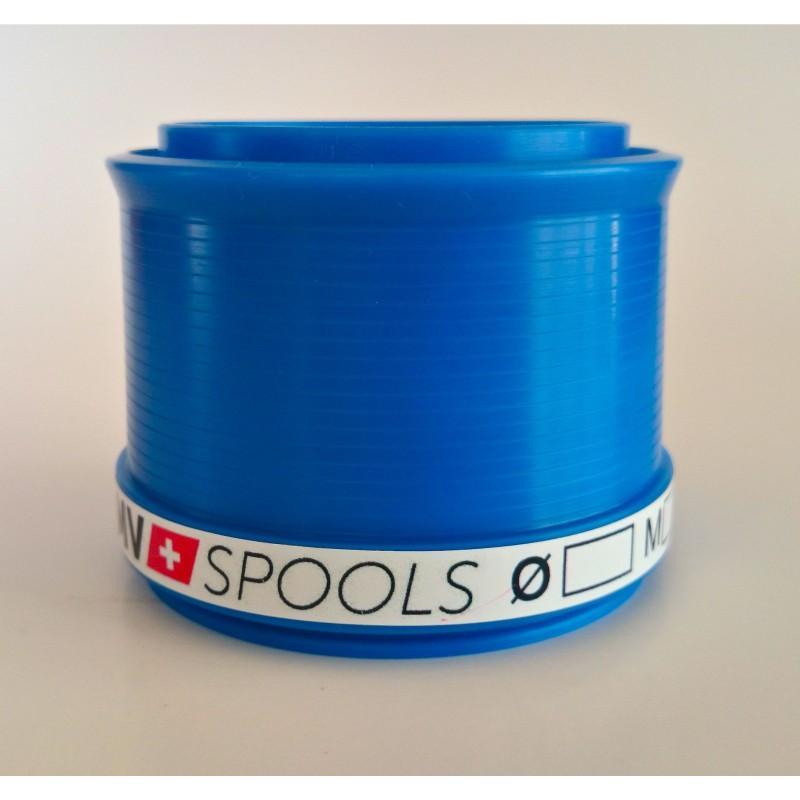 bobinas mv spools japan style compatibles100% con shimano xsd
