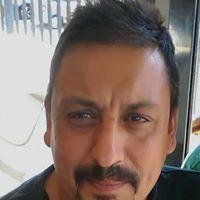 Antonio Rodriguez Gil